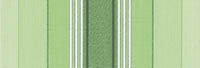green stripe awning fabric