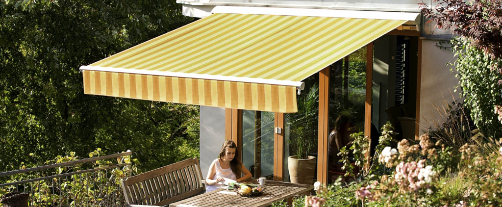 Sovereign Awnings In Lancashire Premium Quality Bespoke Awnings